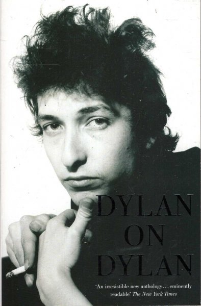 Image for Dylan on Dylan