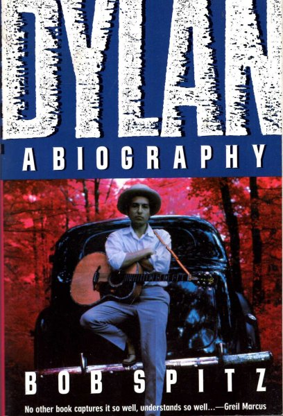 Image for Dylan : A Biography