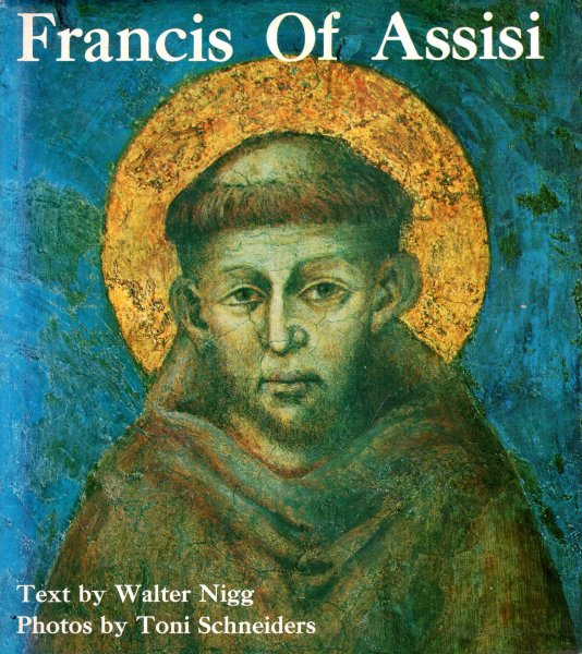 Image for Francis of Assisi
