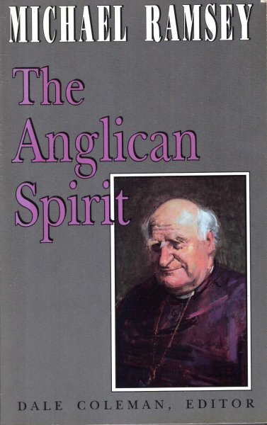 Image for The Anglican Spirit