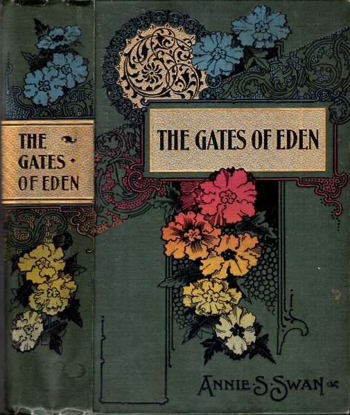 Image for The Gates of Eden