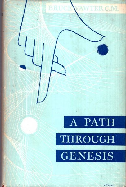 Image for A Path Through Genesis
