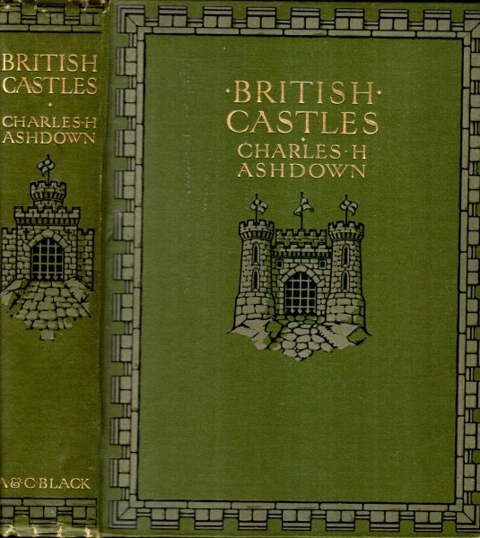 Image for British Castles