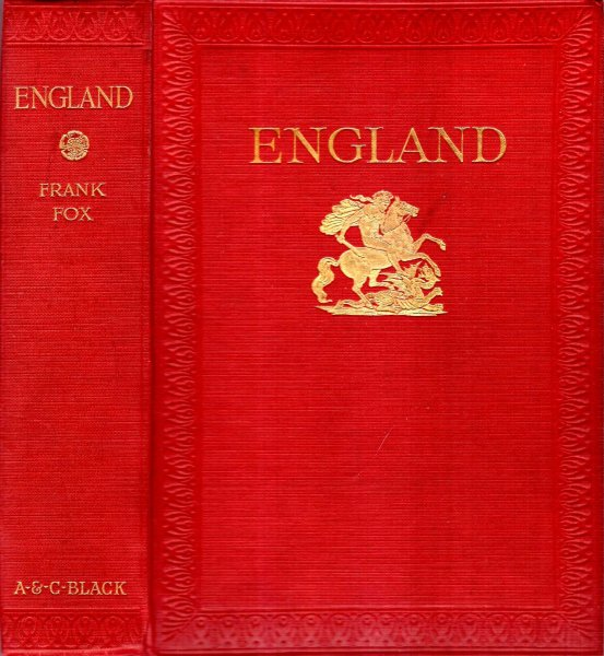 Image for England