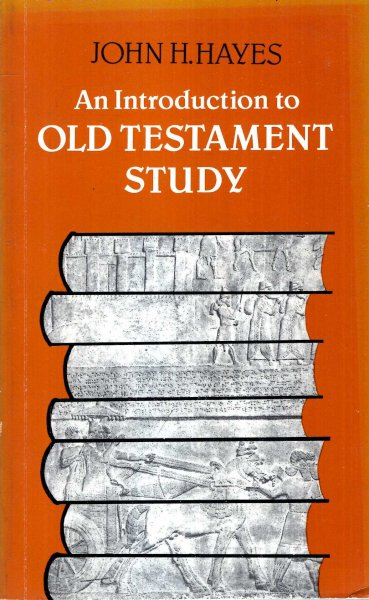 Image for An Introduction to Old Testament Study