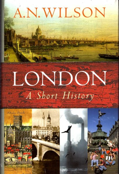 Image for London : A Short History