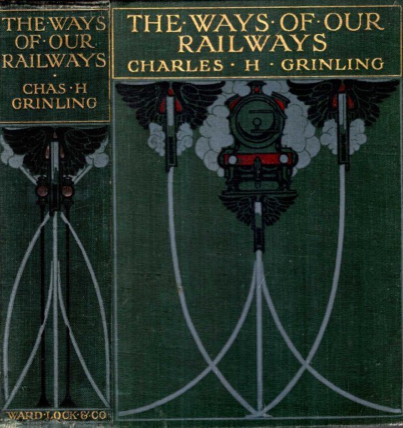 Image for The Ways of Our Railways