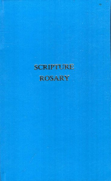 Image for Scripture Rosary