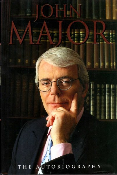 Image for John Major : The Autobiography