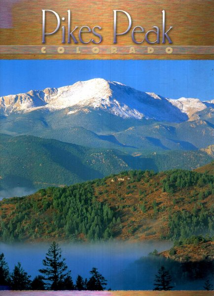 Image for Pikes Peak Colorado
