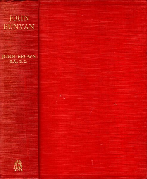Image for John Bunyan (1628-1688) : His Life, Times and Work