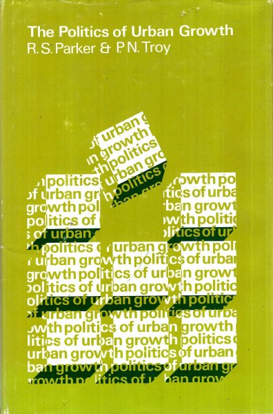 Image for The Politics of Urban Growth