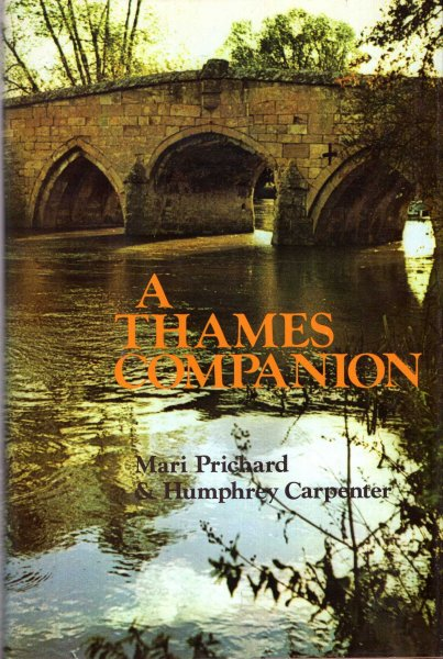 Image for Thames Companion