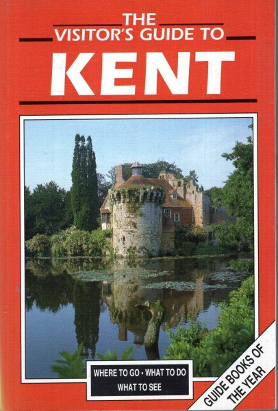 Image for The Visitor's Guide to Kent