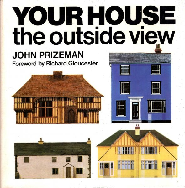 Image for Your House : The Outside View