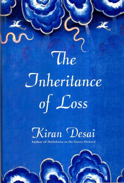 Image for The Inheritance of Loss : A Novel