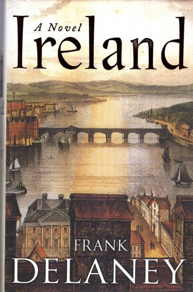 Image for Ireland : A Novel