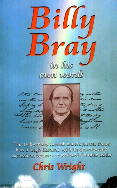 Image for Billy Bray in His Own Words
