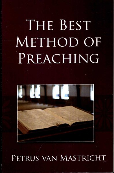 Image for The Best Method of Preaching