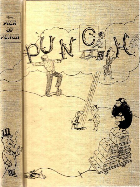Image for More Pick of Punch