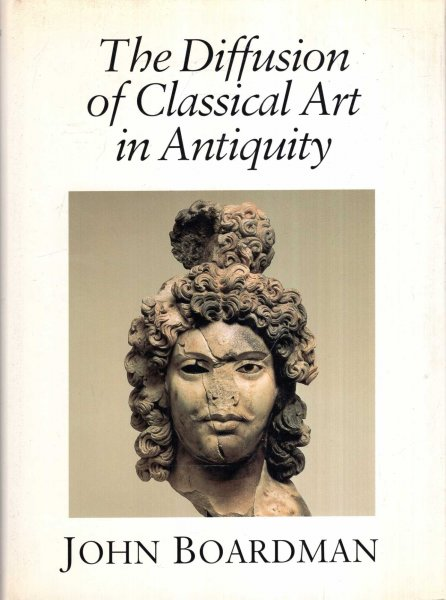 Image for The Diffusion of Classical Art in Antiquity