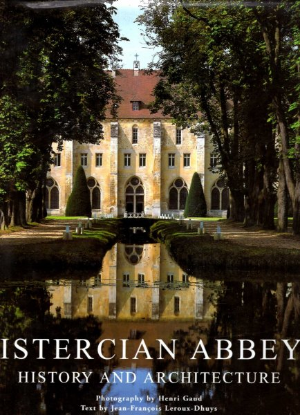 Image for Cistercian Abbeys : History and Architecture