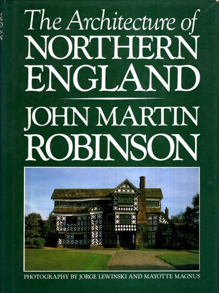 Image for The Architecture of Northern England