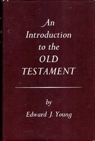 Image for An Introduction to the Old Testament