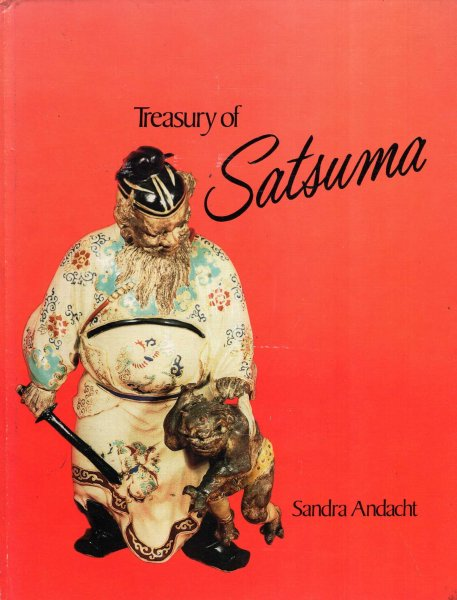 Image for Treasury of Satsuma