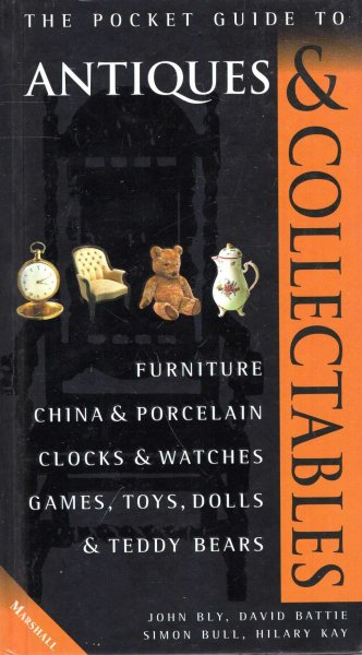 Image for The Pocket Guide to Antiques and Collectables