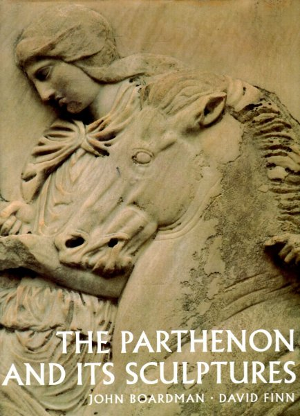 Image for The Parthenon and Its Sculptures