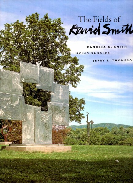 Image for The Fields of David Smith