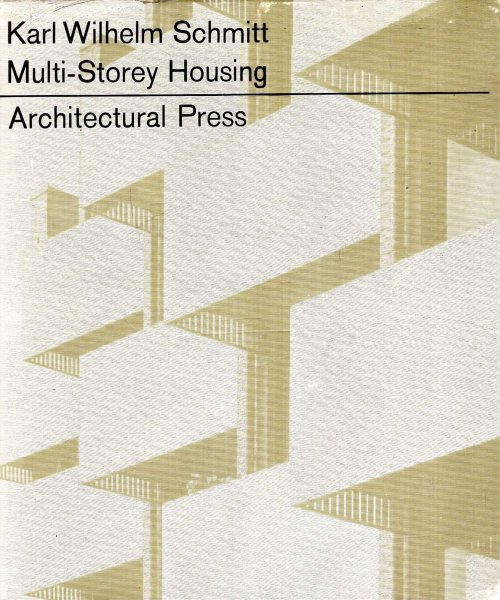 Image for Multi-Storey Housing