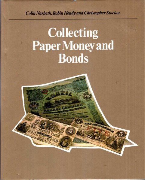 Image for Collecting Paper Money and Bonds