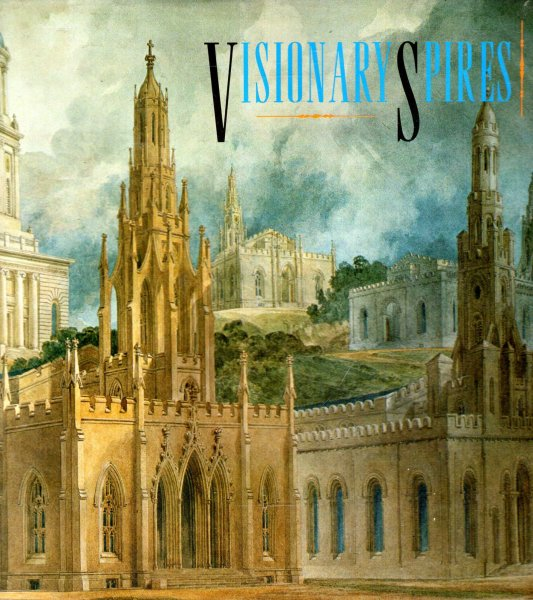 Image for Visionary Spires