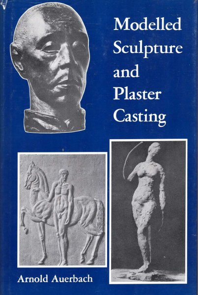 Image for Modelled Sculpture and Plaster Casting