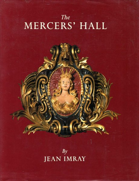 Image for The Mercers' Hall
