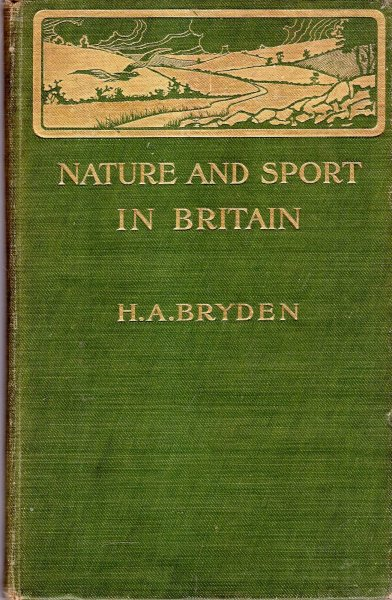 Image for Nature and Sport in Britain