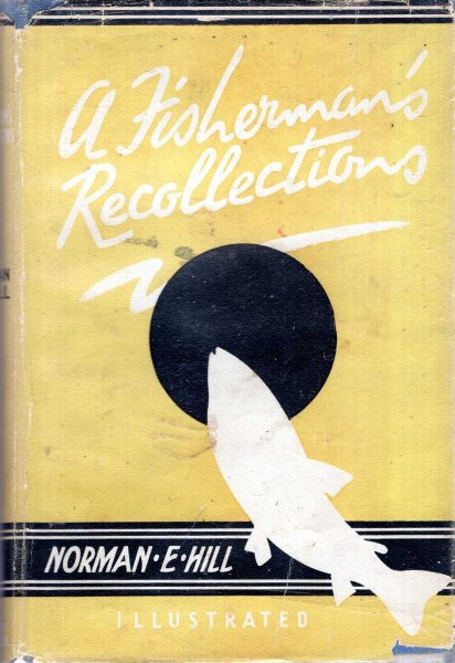 Image for A Fisherman's Recollectiuons