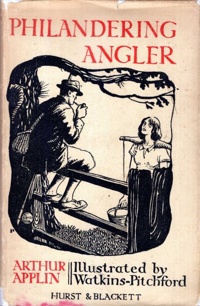 Image for Philandering Angler