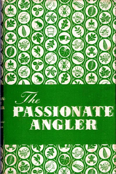 Image for The Passionate Angler