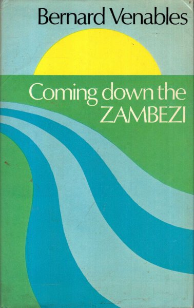 Image for Coming Down the Zambezi