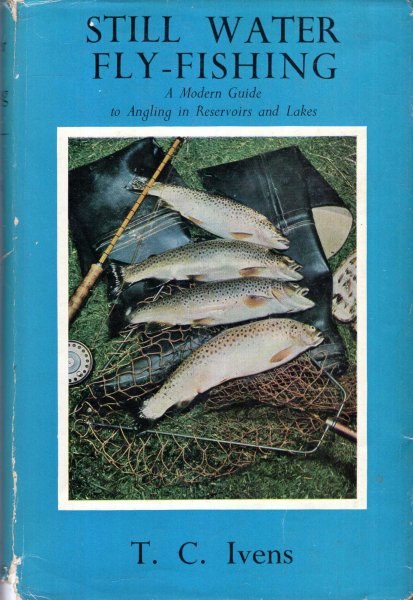 Image for Still Water Fly-Fishing - a modern guide to angling in reservoirs and lakes