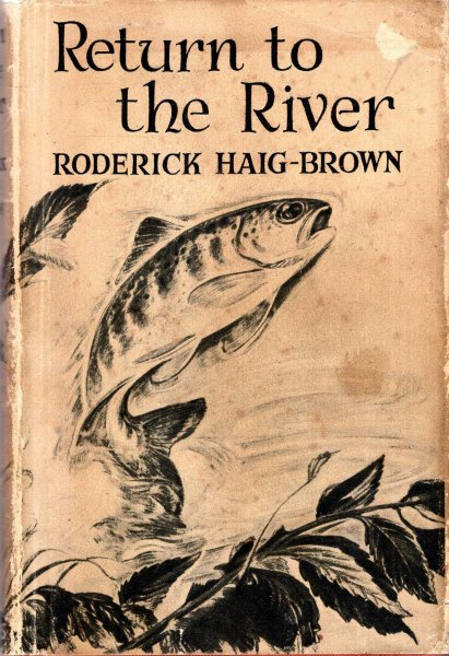Image for Return to the River - story of the Chinook Run