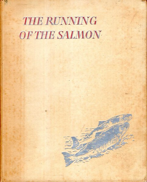Image for The Running of the Salmon