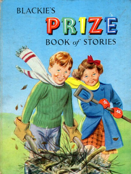 Image for Blackie's Prize Book of Stories