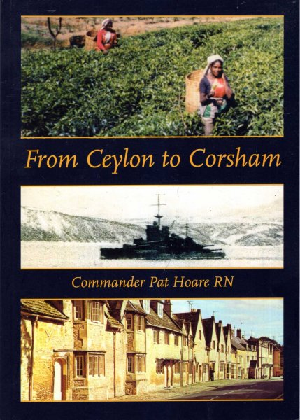 Image for From Ceylon to Corsham