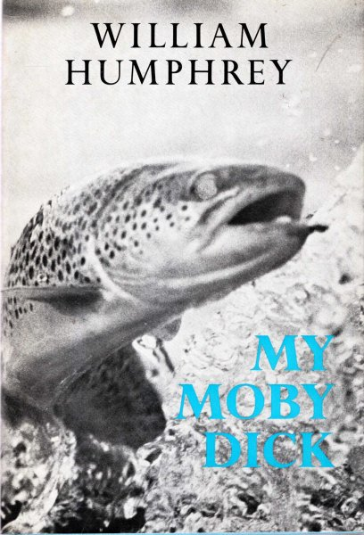 Image for My Moby Dick