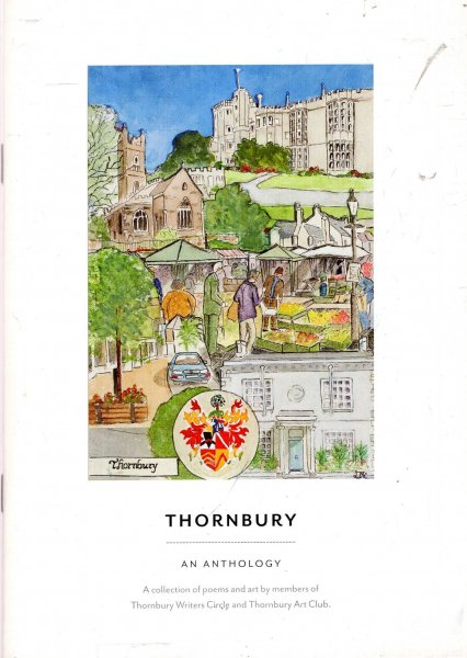 Image for Thornbury : an anthology