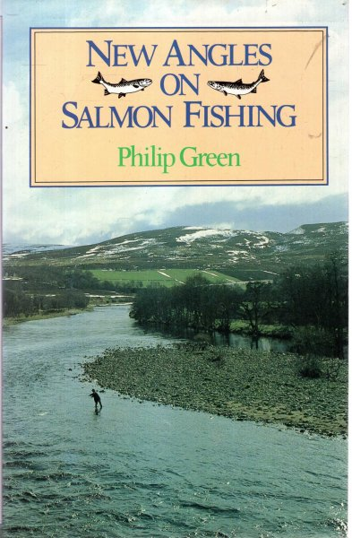 Image for New Angles on Salmon Fishing